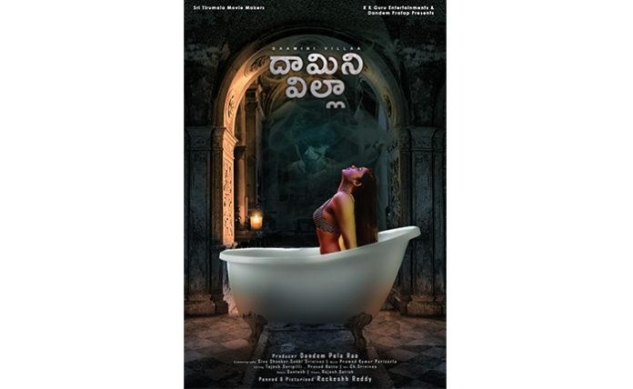 Daamini Villaa Movie Lyrical Trailer