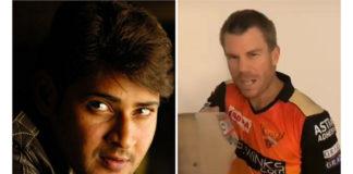 David Warner Pokiri TikTok Video Goes Viral