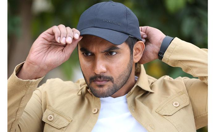 Dynamic hero Aadi Saikumar's next