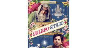 Gulabo Sitabo Movie Releasing Directly Online In Amazon Prime