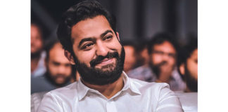 A Humble Appeal From Young Tiger NTR