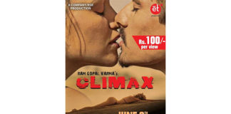 RGV And Mia Malkova's Climax Release Date Locked