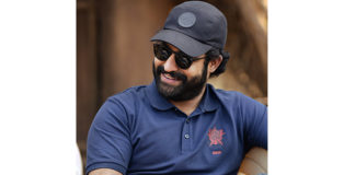 You Have Made This Day Very Special - Young Tiger NTR