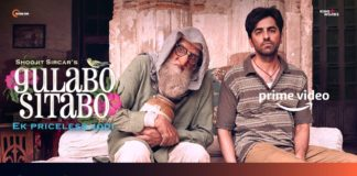 Gulabo Sitabo Trailer Offers A Honest Comedy Drama