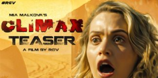 RGV And Mia Malkova Climax Teaser Unveiled