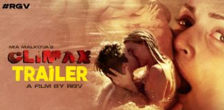 RGV Climax Movie Releasing Online