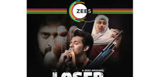 'LOSER' STANDS OUT AS A BIG WINNER
