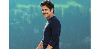 6 Million Followers For King Nagarjuna