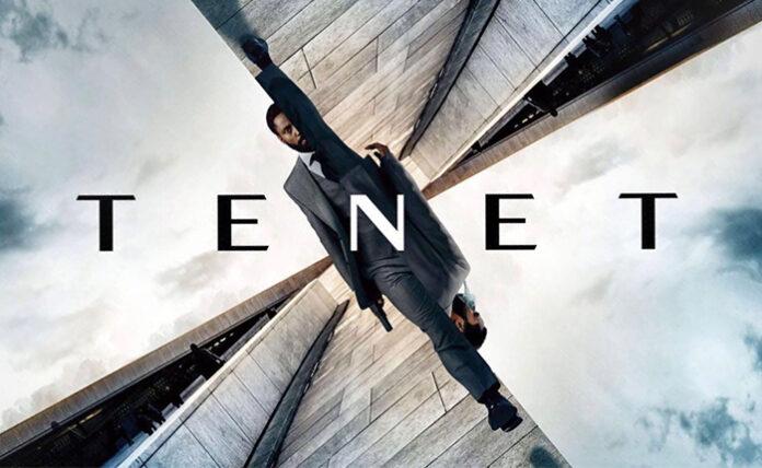 Christopher Nolan's Tenet Got Postponed