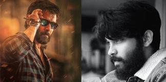 Crazy Buzz on star Father son Multi starrer