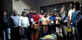 Fans Celebrated Balayya's Birthday In Zambia