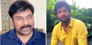 Megastar & Natural Star Has A Special Message To Everyone
