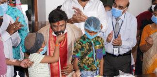 Nandamuri Balakrishna's 60th Birthday Celebrations Created World Record