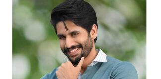 Naga Chaitanya Lists Out His Favourite TV Series
