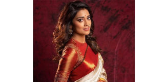 Shriya Saran Opens About Her Role In RRR