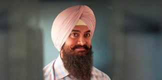 Aamir Khan Lal Singh Chaddha