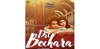 Sushant Singh Rajput's Last Film