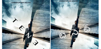 Tenet Releasing In Telugu, Tamil And Hindi