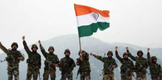 Tollywood Salutes The Martyred Soldiers
