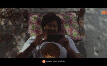 Bhanumathi Ramakrishna Teaser