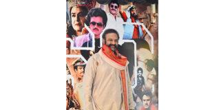 Balakrishna 60th Birthday