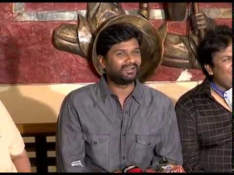 Talasani Sai Kiran Yadav Press Meet Video