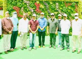 Green India challenge