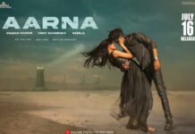 Aarna Trailer