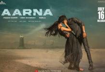 Aarna Trailer