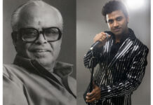 DSP Wishes Maverick Director With Memorable Pics