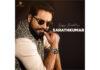 Versatile Actor Sarath Kumar