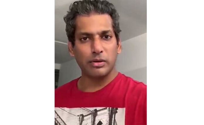 Hero Vishal