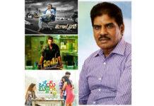 Popular Producer KK Radhamohan Celebrates His Birthday