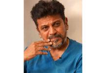 """Shivaraj Kumar's Bhajarangi 2"""" Teaser"""