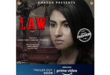 'Law' movie