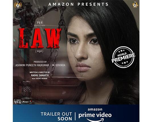 'Law' movie