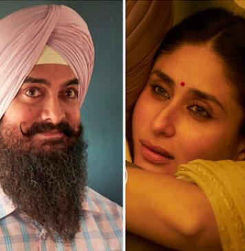 Aamir Khan's 'Laal Singh Chaddha'