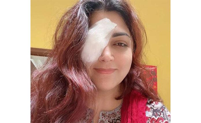 YesterYear Heroine Khushboo