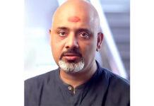 Lyricist Ramajogayya Sastry