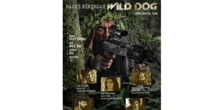'Wild Dog' film