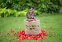 Namratha Eco-Friendly Ganesh