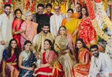Rana daguubati marriage