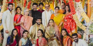 Rana daguubati marriage