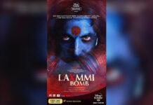 Laxmmi Bomb film