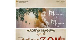 'Maguva Maguva' song