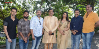 Prathyardhi Movie