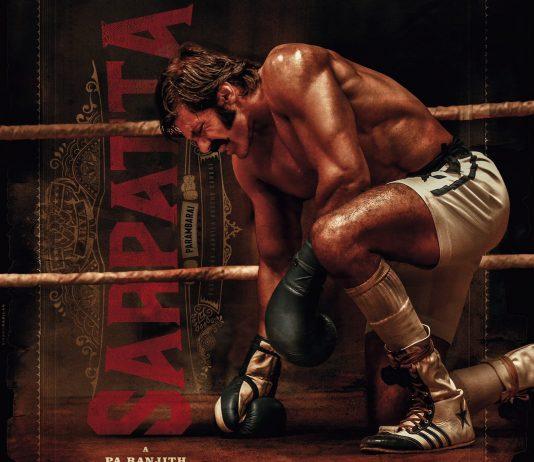 Sarpatta Review