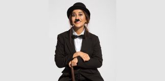 Nabha-Natesh-as-Charlie-Chaplin